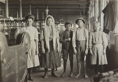 No.348; child mill workers, South Carolina