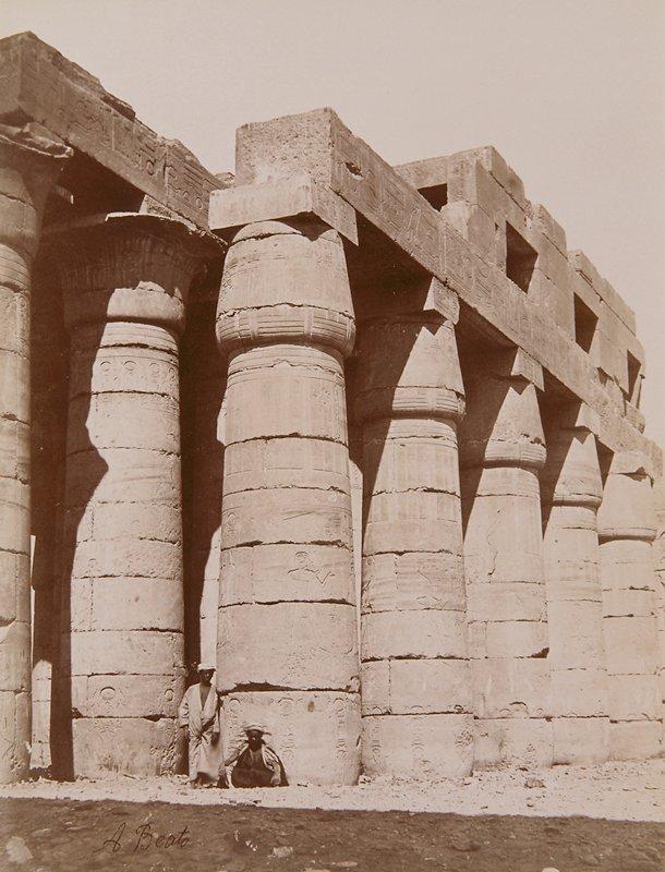 Ramasseum