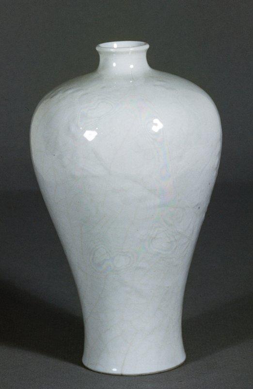 Mei-ping, soft paste white