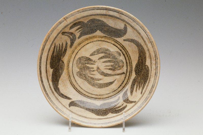 porcelaneous stoneware