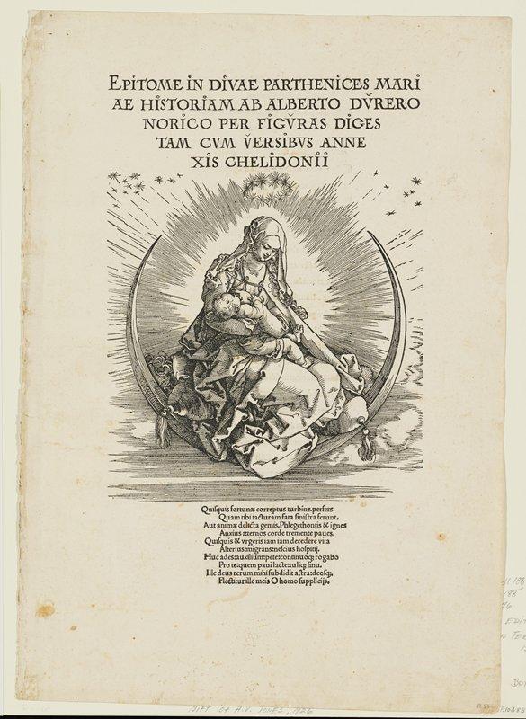Latin text.