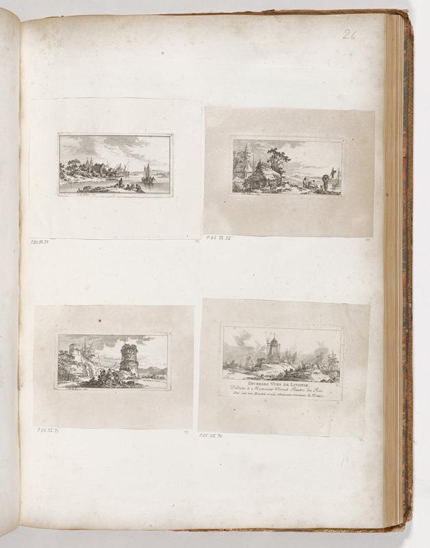 Bound album, p.26