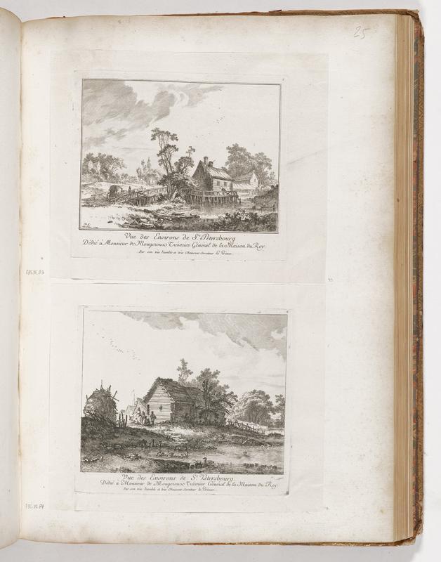 Bound album, p.25
