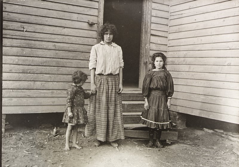 children, South Carolina