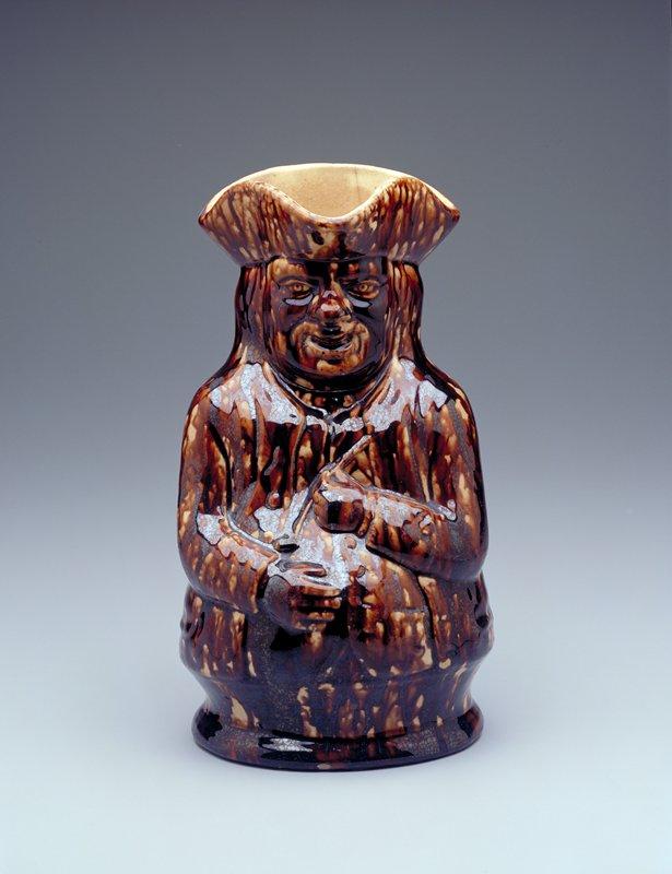 Toby Jug, ceramics-pottery